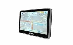 Мощна навигация за кола - камион 2Drive, 7 инча, Bluetooth, 256MB RAM, 2 програми + сенник