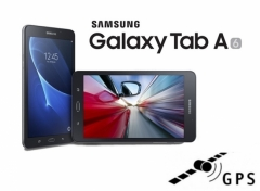 3в1 Мощнa GPS навигация с Android Samsung Tab A 7 инча, 1.5GB RAM, 24GB, DVR