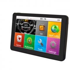 GPS навигация за кола и камион LEOS G7 - 7 инча