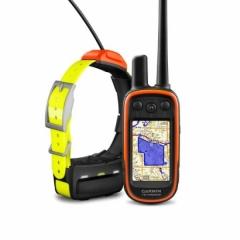 GPS за следене на кучета Alpha 100 Bulgaria в комплект с TТ15