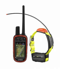 GPS за следене на кучета Alpha 100 Bulgaria в комплект с T5