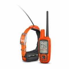 GPS за следене на кучета Alpha 50 Bulgaria в комплект с T5
