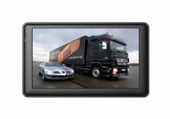 GPS навигация за кола и камион LEOS M200 Truck - 7 инча, 800MHZ, 8GB