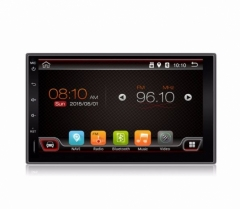 Универсален двоен дин AT UA07 GPS, WiFi, Android 6.0, 7 инча