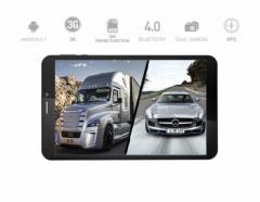 4G GPS Таблет 4в1 Prestigio MultiPad Wize 3508 - 8 инча, SIM, Android 5, 16GB, DVR