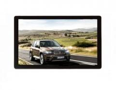 Двуядрена GPS навигация за кола и камион LEOS M50 – 5 инча