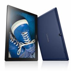 4G Таблет Lenovo Tab 2 A10-30 - 10.1 инча, Четириядрен, IPS