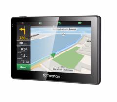 GPS навигация за кола и камион Prestigio GEOVISION 5057 EU