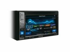 Универсална мултимедия 6.1 инча Alpine IVE-W585BT, CD, USB, Bluetooth, iPhone