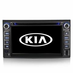 Навигация за KIA с Windows KA6211W GPS, DVD, WinCE, 7 инча