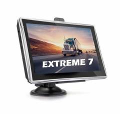 GPS навигация за кола и камиони MEDIATEK Extreme 7 - 7 инча, 128RAM, 800MHZ