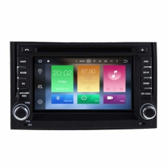 Навигация двоен дин за HYUNDAI H1, iMAX, i800 с Android 8.0, MKD- H604, WiFi, GPS, 7 инча