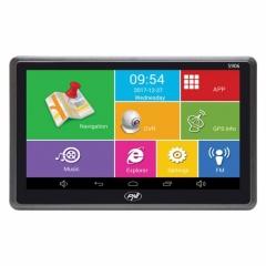 GPS навигация с видеорегистратор PNI S906, 7 инча, Android 6.0