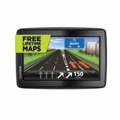 GPS навигация TomTom Via 135 M, Цяла Европа, доживотен ъпдейт на картите, Bluetooth