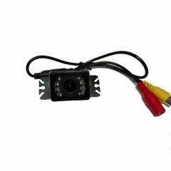 Универсална IR Камера за задно виждане 7 LED XH505 с нощен режим