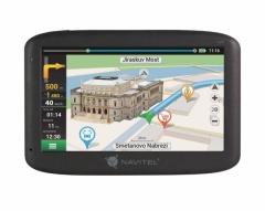 GPS навигация Navitel F300 EU LIFETIME - Безплатни актуализации на картите