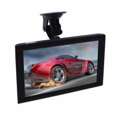 GPS навигация за кола, камион и автобус Leos Drive XL - 9 инча, Android, DVR, 8GB, WIFI