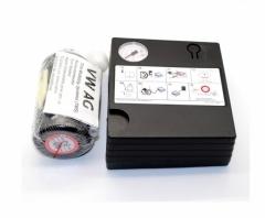 Оригинален компресор за помпене на гуми VW/AUDI/SEAT/SKODA МОДЕЛ:1